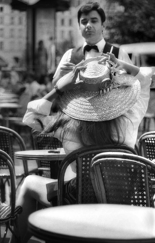 Владимир Базан фотограф Париж я не хочу домой 4