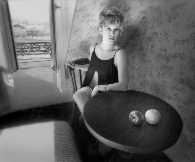 Владимир Базан фотограф Париж я не хочу домой 6