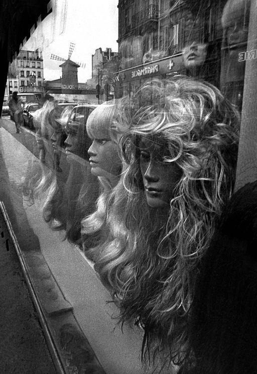 Владимир Базан фотограф Париж я не хочу домой 7