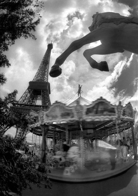 Владимир Базан фотограф Париж я не хочу домой 8